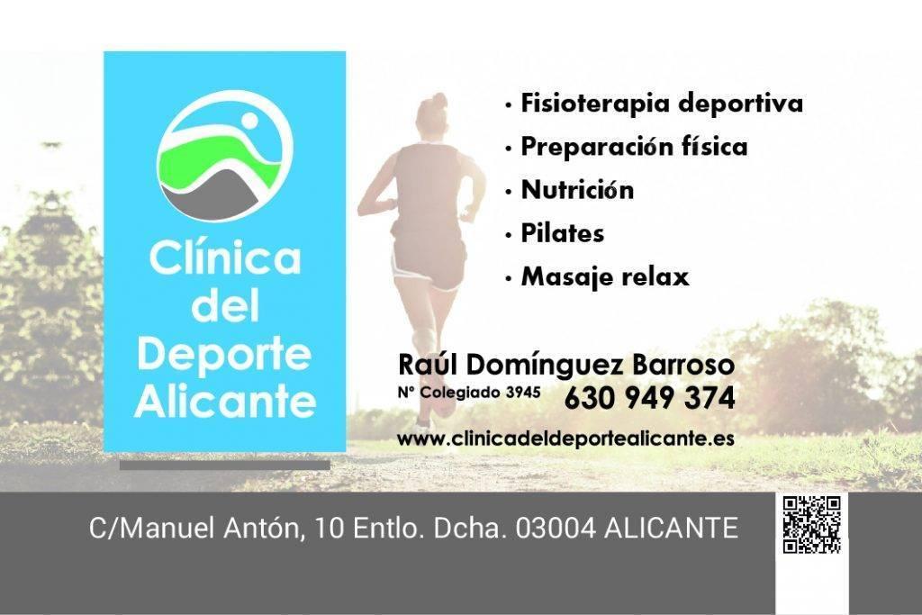 clínica de profesionales de la salud en Alicante