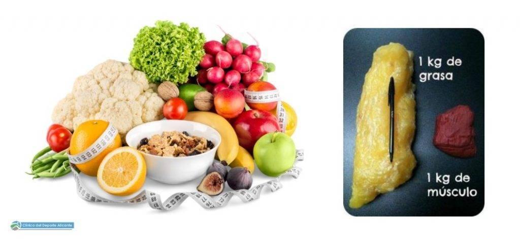 consejos para perder peso de forma saludable