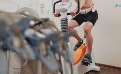 Qué es un estudio de biomecánica para ciclistas