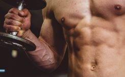 Cómo ganar masa muscular: ejercicios y dieta
