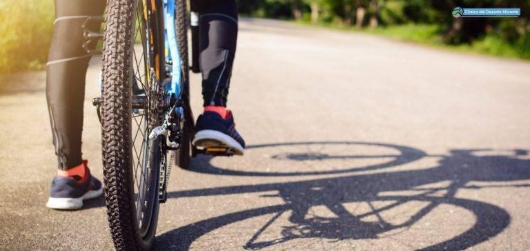 plan de entrenamiento de ciclismo