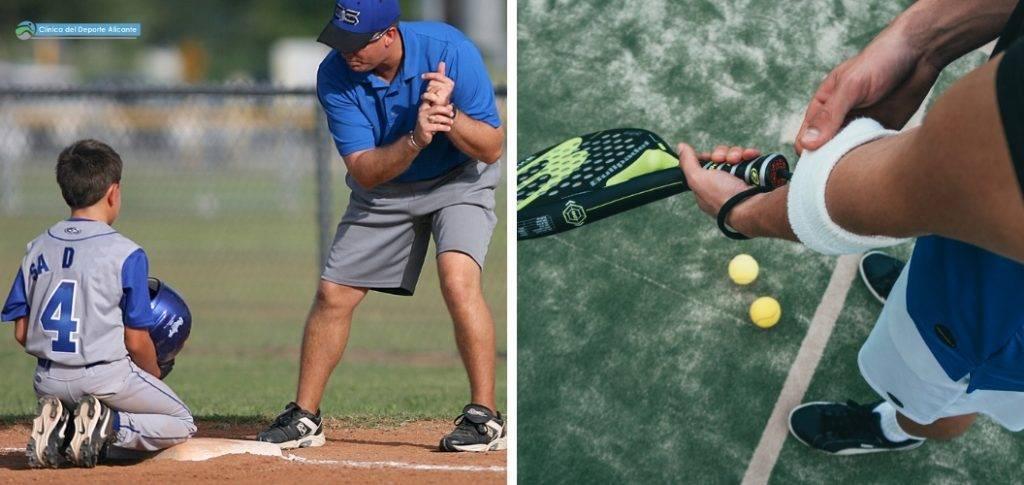 La psicología deportiva es una ayuda