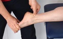 Rotura del talón de aquiles: causas, síntomas y prevención